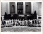 Baltimore Museum of Art Staff, May 1942